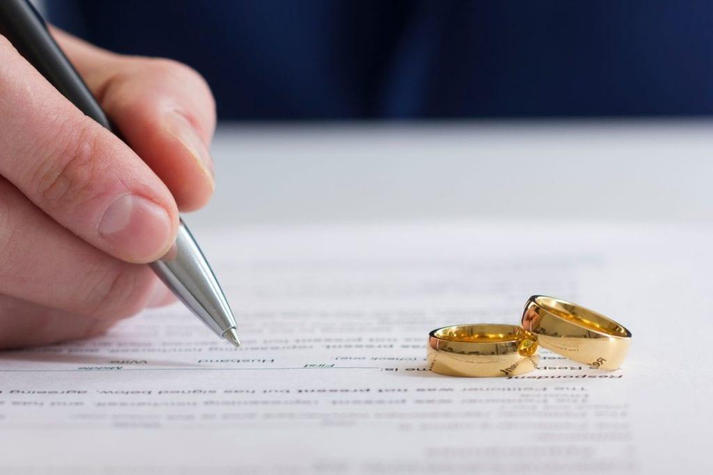 avocat pour divorcer