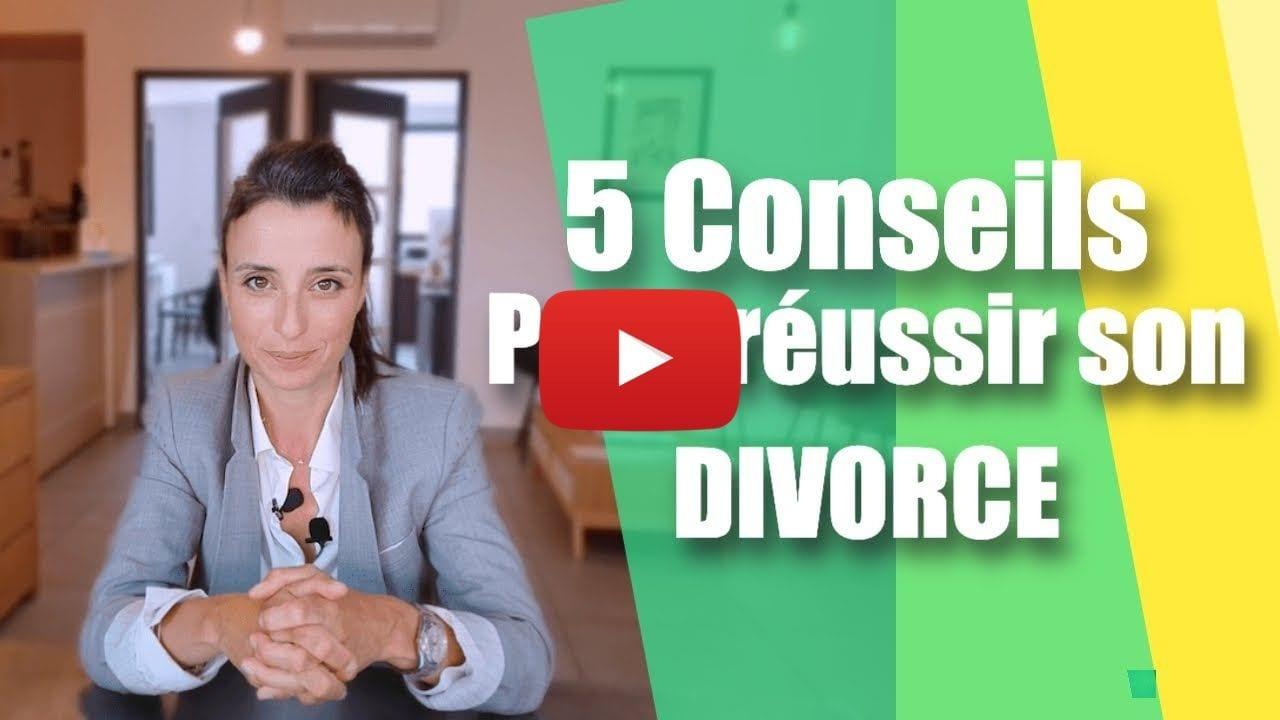Vidéo divorce